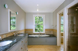 Andover Bathroom Plumbing Contractor