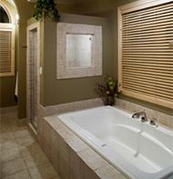Arlington Plumber for Bathrooms