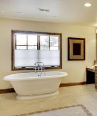 Bedford Bathroom Plumbing Contractor