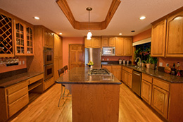Aaron Plumbing Kitchen Remodeling Massachusetts