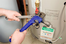 Malden Water Heater Repairs