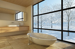 Bath Remodeling and Plumbing Services Massachusetts