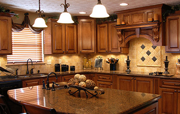 New Kitchen Remodels