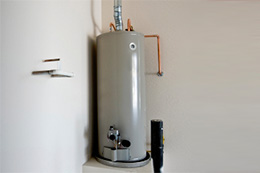 New Water Heater in Waltham