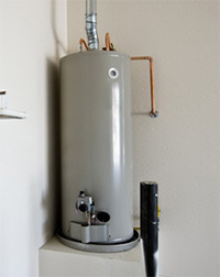 New Water Heater Installs