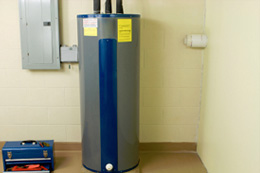 Stoneham, MA Water Heater Installation