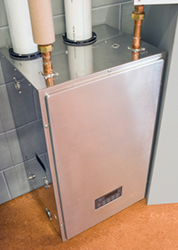 tankless water heaters Andover