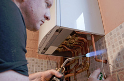 Water Heater Installations